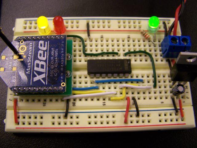 XBee Firmware Upgrade