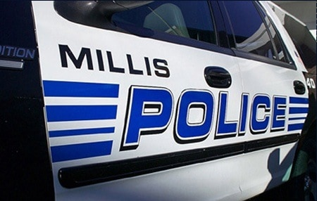 Millis Police