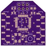 XBee Stacker Arduino 1.1