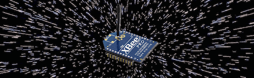 xbee-in-space