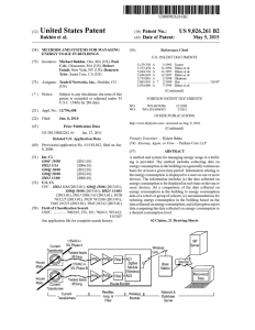 GroundedPower Patent