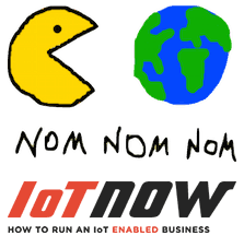 IoT-Now+software-eating-world